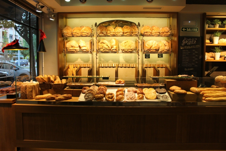 cute bakery we stopped at